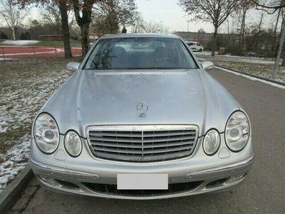 gebraucht Mercedes E320 Elégance Automatic