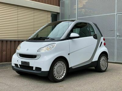 gebraucht Smart ForTwo Coupé Fortwo 84 PS84 PS