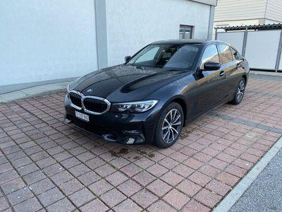 gebraucht BMW 318 3er d berlina