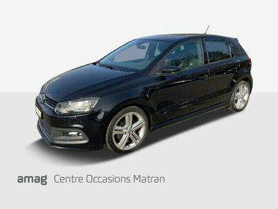 gebraucht VW Polo 1.0 TSI BMT Sport