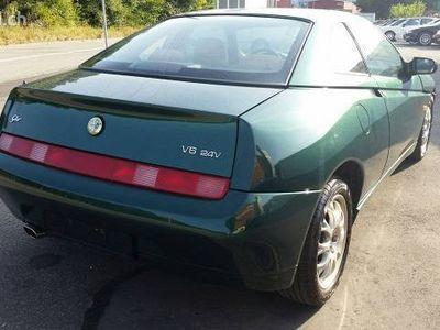 gebraucht Alfa Romeo GTV 3.0 24V