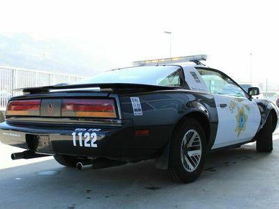 gebraucht Pontiac Firebird 5.0 V8