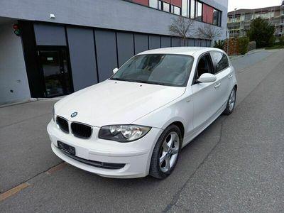 gebraucht BMW 123 1er