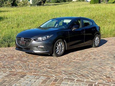 gebraucht Mazda 3 1.5 16V Ambition Plus