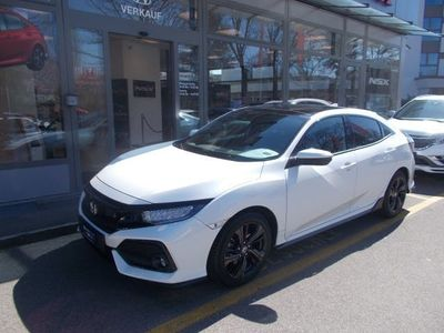 gebraucht Honda Civic 1.5 VTEC Sport Plus