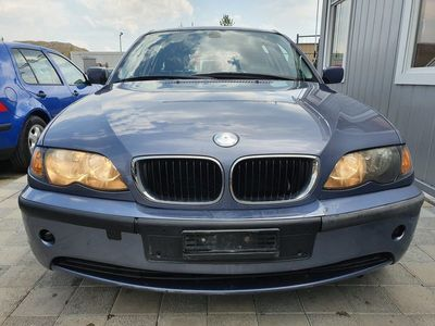 gebraucht BMW 325 3er xi Touring