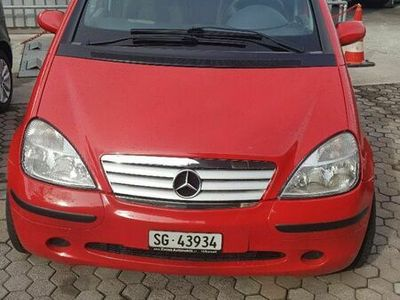 gebraucht Mercedes A190 C-Klasse Mercedes Benz