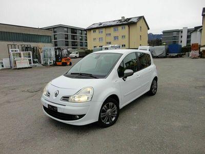 gebraucht Renault Modus 1.2 16V T Yahoo