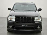 gebraucht Jeep Grand Cherokee 6.1 SRT-8