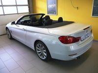 gebraucht BMW 430 4er i Cabrio xDrive