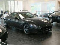 gebraucht Maserati Granturismo Sport Automatica