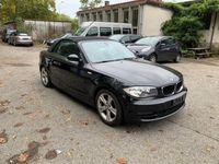 gebraucht BMW 120 Cabriolet 1er i