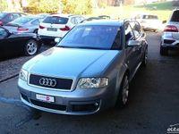 gebraucht Audi RS6 Avant quattro tiptronic