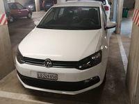 gebraucht VW Polo 1.2 tsi BMT