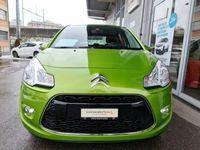 gebraucht Citroën C3 1.4 VTi Chic