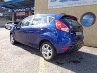 gebraucht Ford Fiesta 1.0 EcoB 100 Trend
