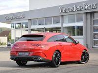 gebraucht Mercedes CLA250 AMG Line 4m