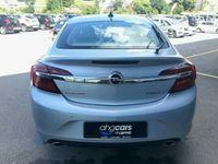 gebraucht Opel Insignia 2.0 T 4x4 Cosmo