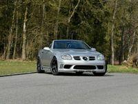 gebraucht Mercedes SLK230 Kompressor