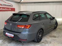 gebraucht Seat Leon ST 2.0 TSI 280 Cupra DSG