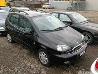 gebraucht Chevrolet Tacuma 2000i CDX