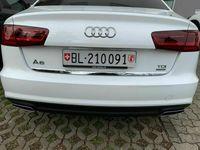gebraucht Audi A6 A6 2.0 TDI S-tronic2.0 TDI S-tronic