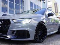 gebraucht Audi RS3 2.5 TSI quattro S-tronic / NARDO
