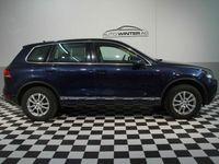 gebraucht VW Touareg 3.0 V6