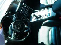 gebraucht Kia Optima SW 2.0 T-GDI Style GT Automat