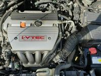 gebraucht Honda Accord Accord TOP Familien Auto!!2.4L Executiv, Kombi.