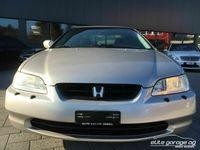 gebraucht Honda Accord Coupé V6 3.0i VTEC