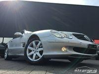 gebraucht Mercedes SL500 Automatic