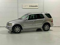 gebraucht Mercedes ML430 Automatic