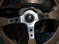 gebraucht Honda CR-X Civicdel sol VTI