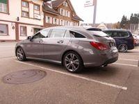 gebraucht Mercedes CLA250 CLA-KlasseUrban