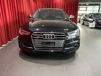 gebraucht Audi S6 4.0 TFSI V8 quattro S-tronic