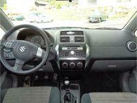 gebraucht Suzuki SX4 1.9 TD GL Top 4WD