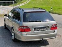 gebraucht Mercedes E320 CDI Elégance 4Matic Automatic
