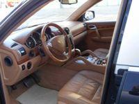 gebraucht Porsche Cayenne Turbo (957) Facelift / TOP!!!