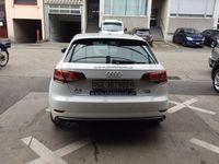 gebraucht Audi A3 Sportback 1.4 TFSI Sport