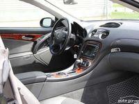gebraucht Mercedes SL500
