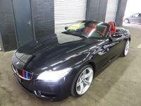 gebraucht BMW Z4 M Sport sDrive20i Steptronic