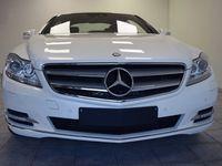 gebraucht Mercedes CL500 4Matic 7G-Tronic