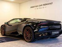gebraucht Lamborghini Huracán HuracanSpyder DCT