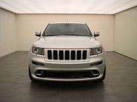 gebraucht Jeep Grand Cherokee 6.4 SRT-8