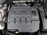 gebraucht Seat Leon ST 2.0 TDI Start&Stop DSG, Style