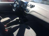 gebraucht Seat Ibiza ST 1.2 TSI COPA Style