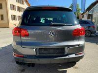 gebraucht VW Tiguan 1.4TSI Sp&Style 4M
