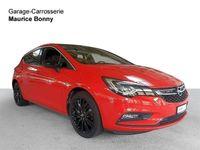 gebraucht Opel Astra 1.6 T 200 eTEC Dynamic S/S