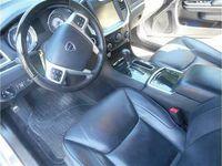 gebraucht Lancia Thema 3.0 CRD Executive Automatic